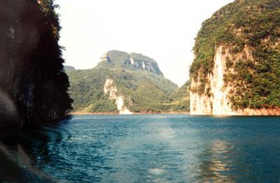 平坝斯拉河