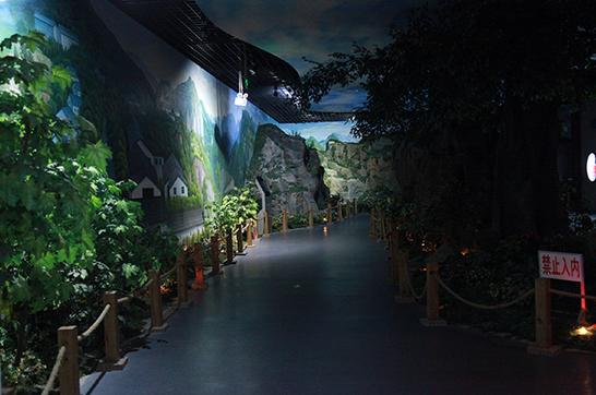 万山汞矿工业遗产博物馆