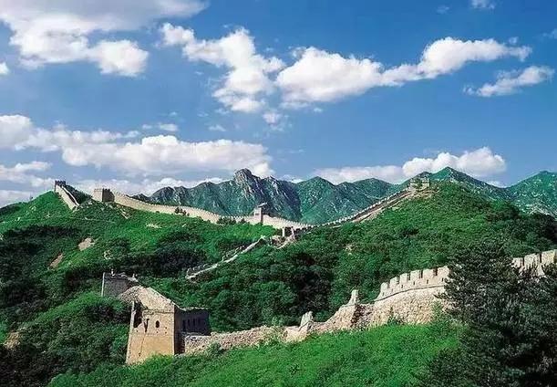 """中国最美十大""""勾魂""""景色"""